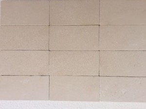 Finike Limestone Tumbled Bricks